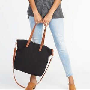 Old Navy Canvas Tote